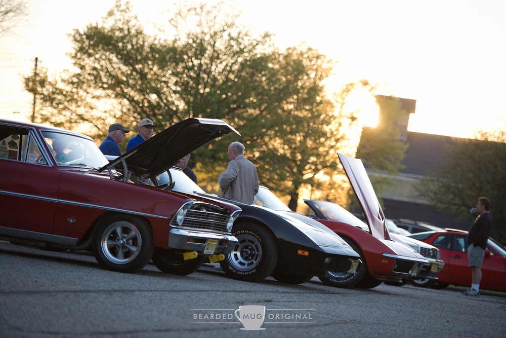 I still have a bunch of cruise night coverage that I have yet to share with my audience.