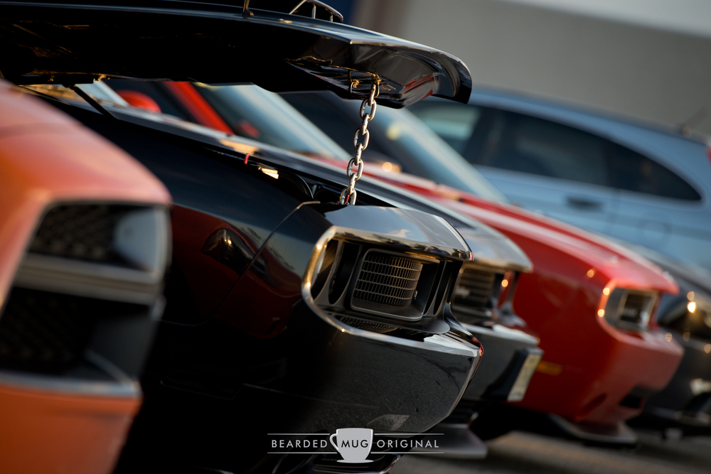 If you own a Mopar and live in the North Jersey area, then it's worth your time to check out the NJM meet. They are a solid group of individuals who are welcoming to new members.