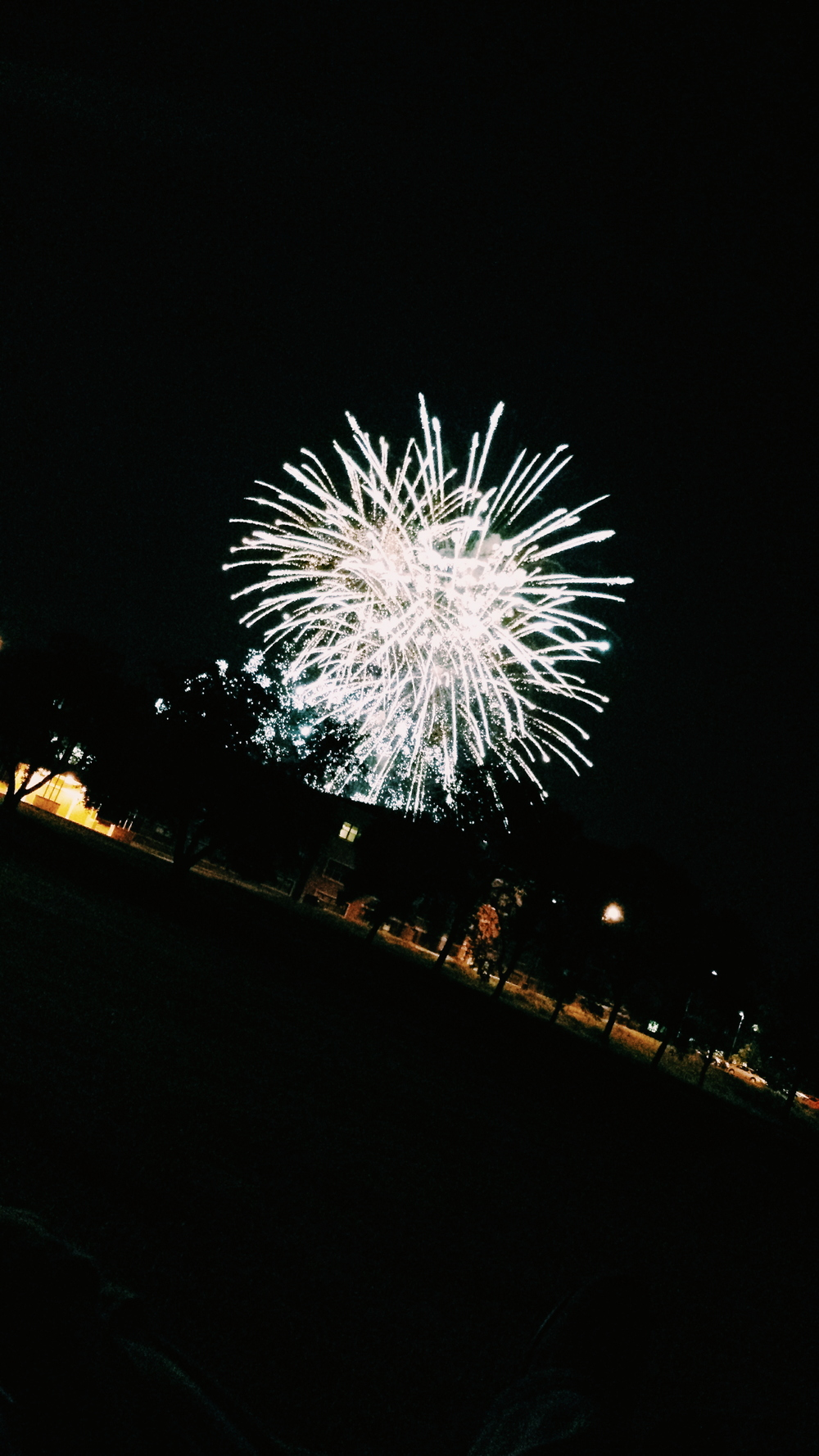 fourth of july fireworks | my favorite holiday