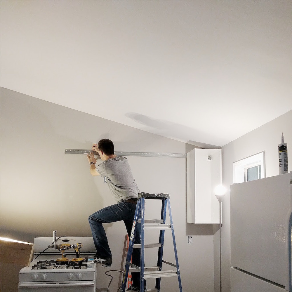 renovation life