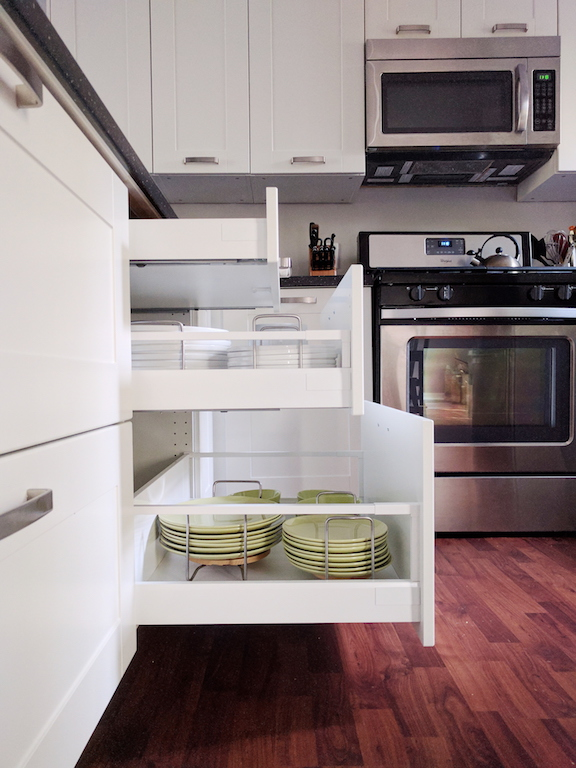 IKEA Kitchen Features We Love — Joy Lynn