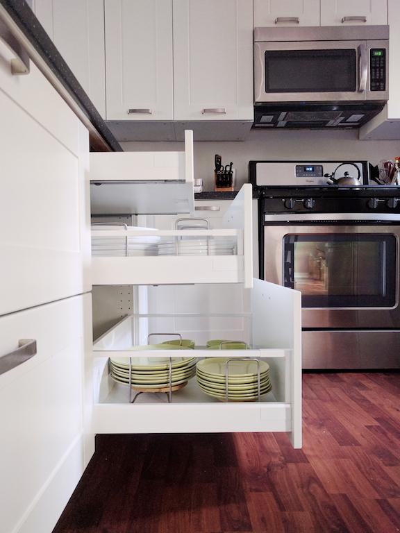 IKEA Kitchen Features We Love — Joy Lynn