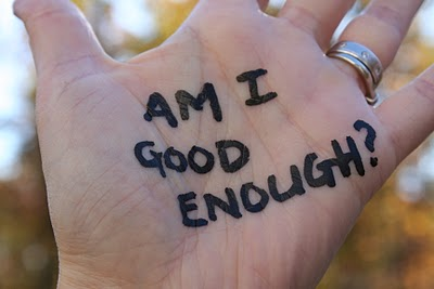 am-i-good-enough