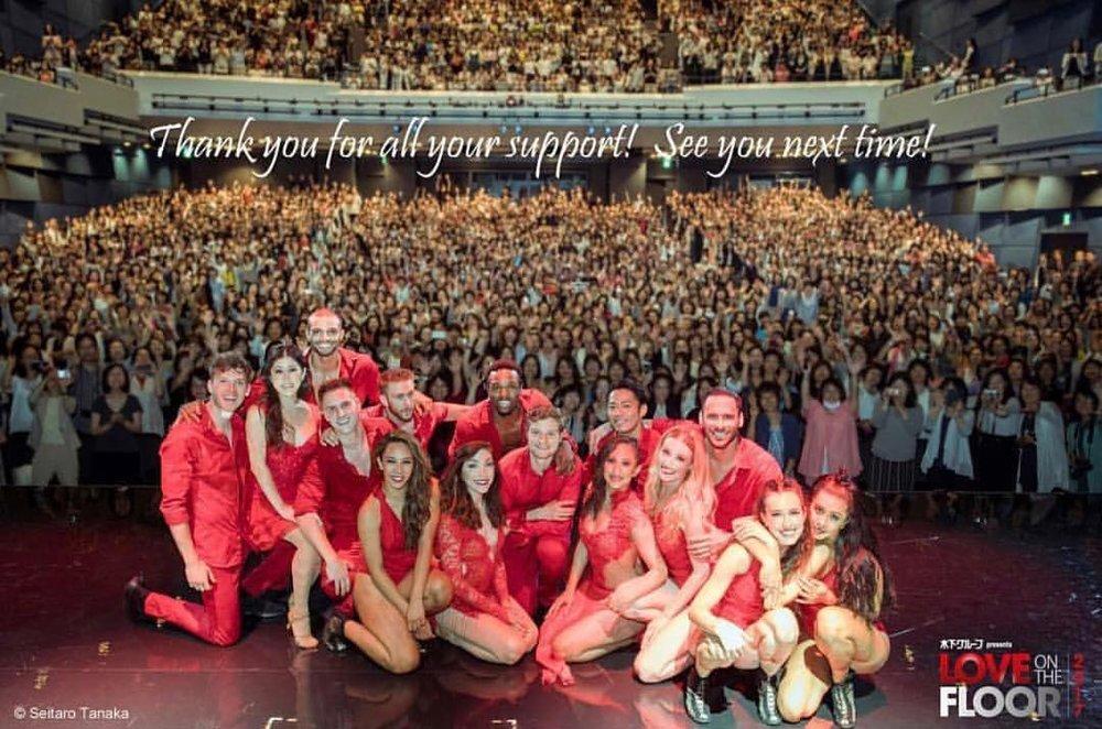Love on the Floor Tokyo - Cheryl Burke.jpg