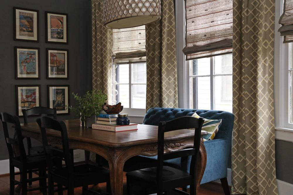 Living Room | Interior Design Serivces