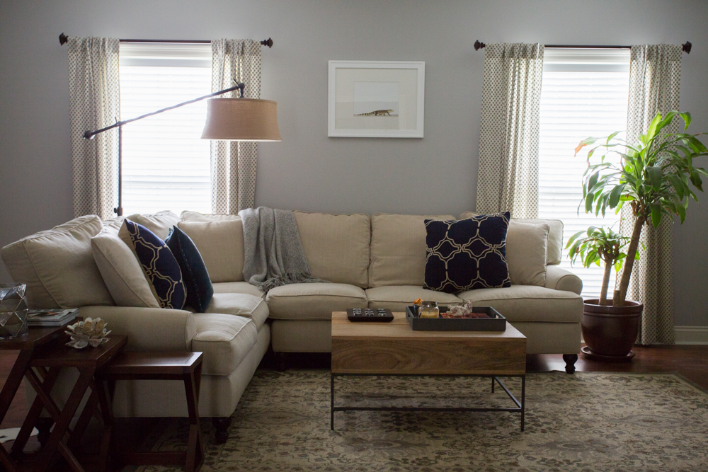 Living Room Design | Interior Projects
