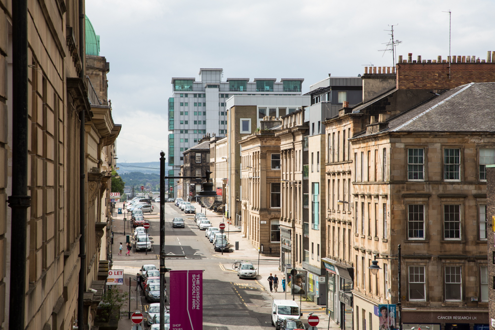 Glasgow, Scotland | Travel Journal
