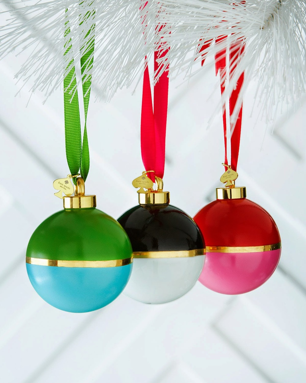 NONTRADITIONAL DECORATING IDEAS FOR CHRISTMAS — Louisiana Interior ...