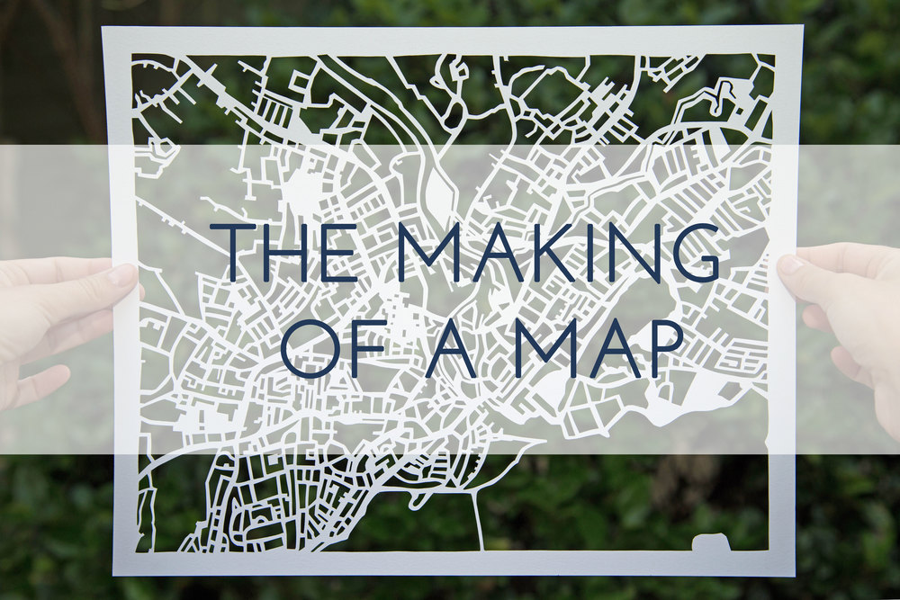 Copy of The Making of a Map