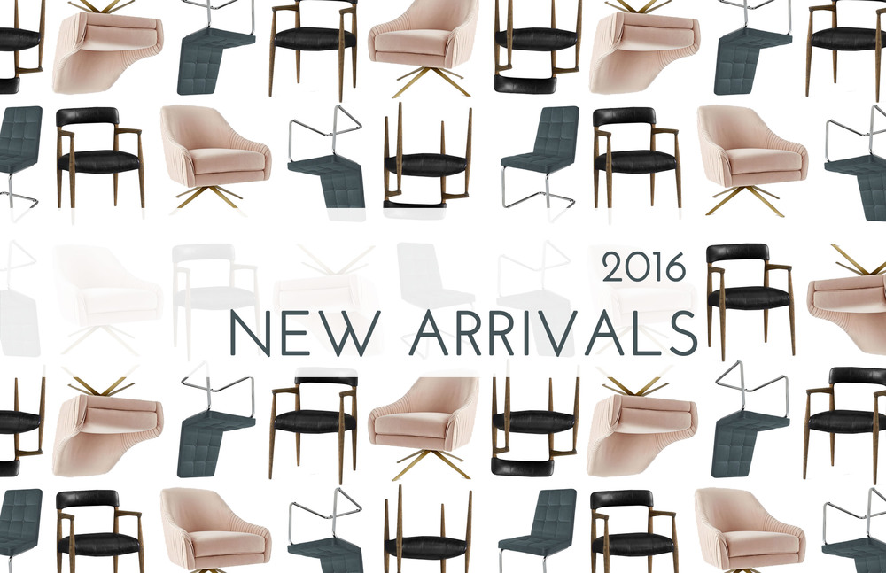 Home Decor New Arrivals