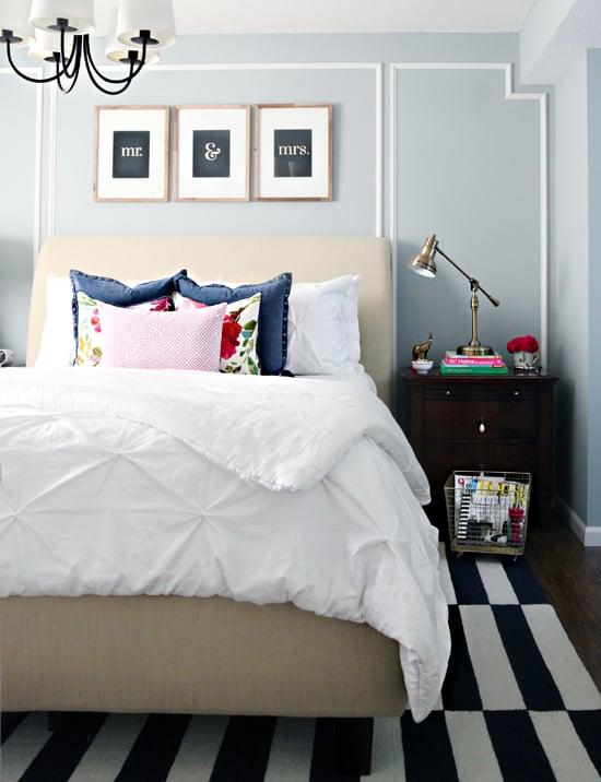 Delicieux Bedroom Inspiration · Preppy Office Inspiration
