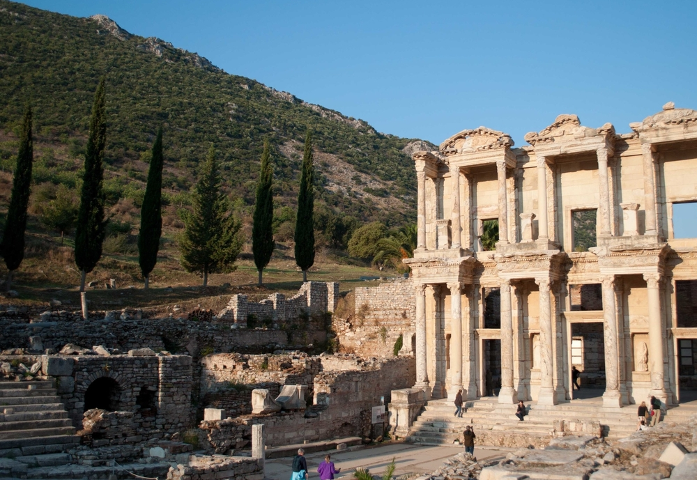 Ephesus, Turkey | Travel Jouranl