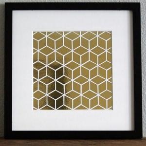 Pattern Cutout