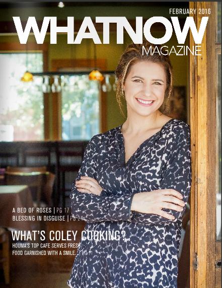 What Now Magazine