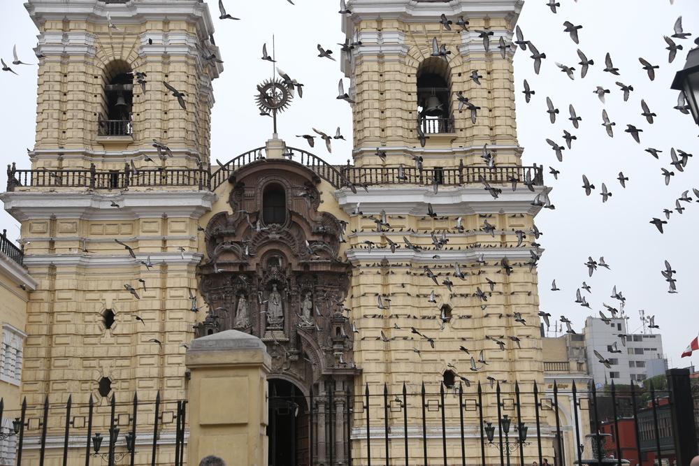 Lima Travel