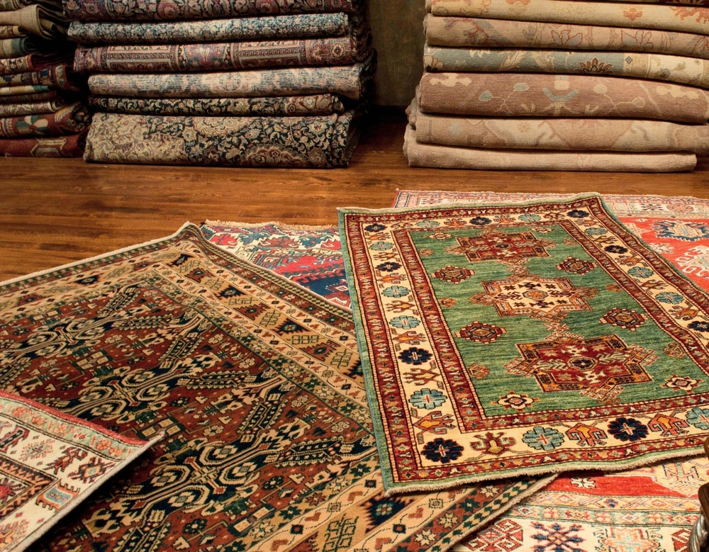 Istanbul Rugs