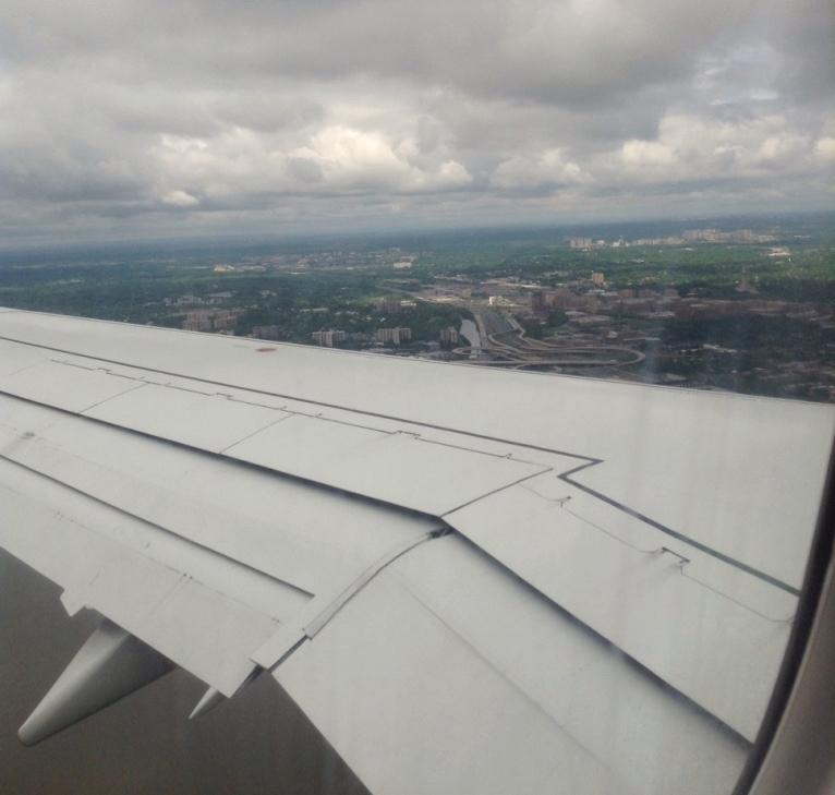 D.C. Flight