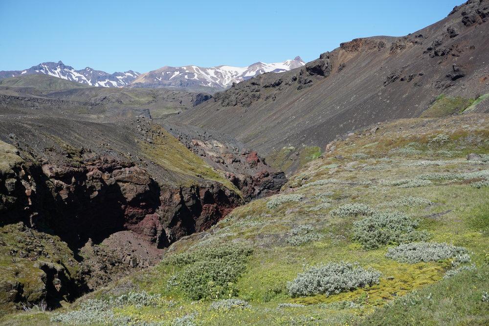 Iceland Trek