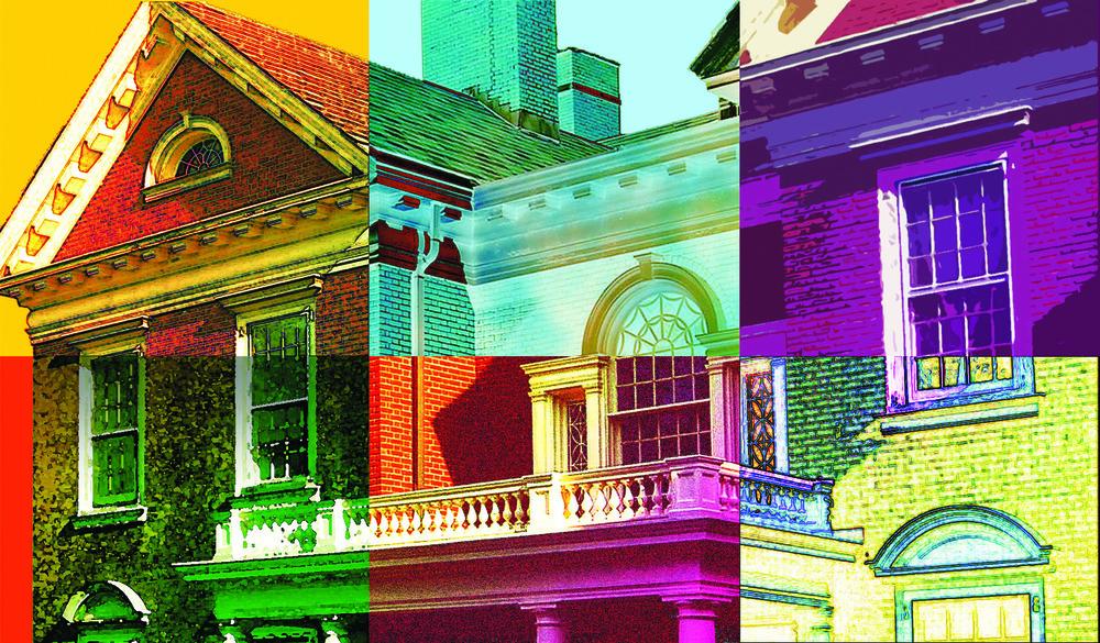 SPAG Mansion