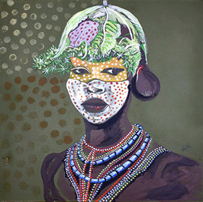 BOTSWANA BEAUTY