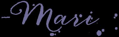 Mari's Signature
