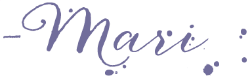 Mari Lee Signature