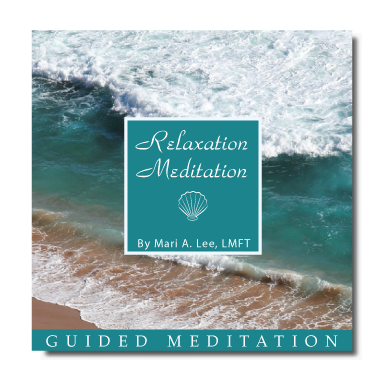 Guided Imagery CD for Therapists and Clients