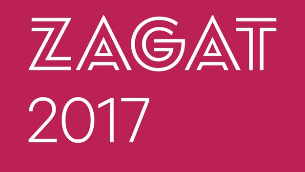 Zagat 2017 -www2.zagat.com