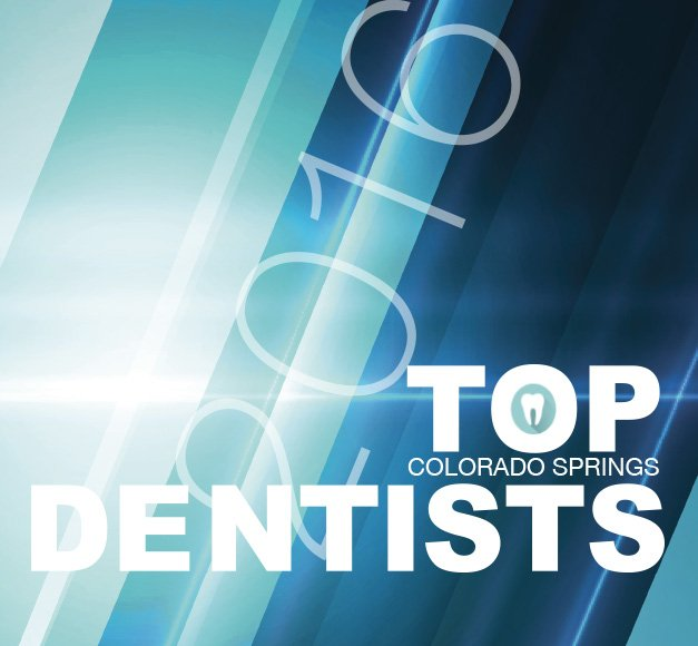 Our office was recently honored to be listed in Colorado Springs Style Magazine as one of the Springs top general dentists. Thanks to all who voted for us!