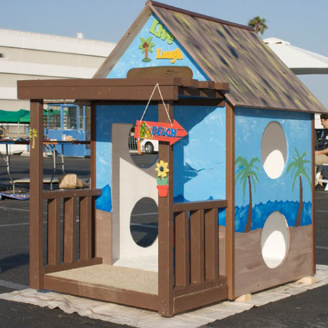PLAYHOUSE CHALLENGE