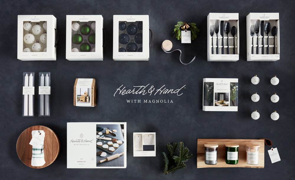 6cd0b86a2fa Hearth   Hand with Magnolia at Target  Packaging — Angela Leidall