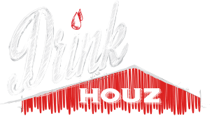 Drink Houz whole fruit drink with probiotic yogurt - iced brewed coffee in los angeles