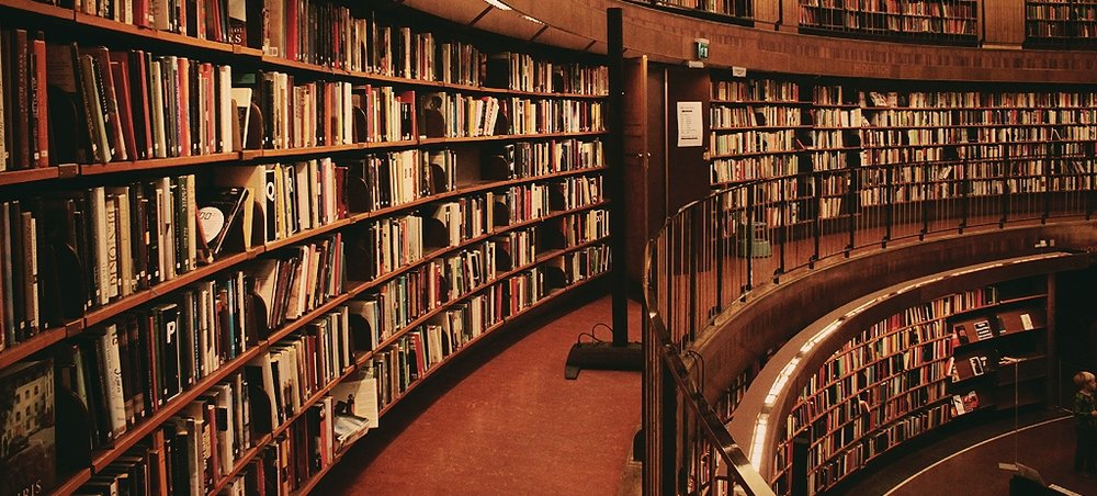 Welcome to Our Library  Over time we intend our library to be filled with great books that have had an impact in our lives. It is intended that you will be able to see an image of the book, a brief outline of what it is about and a link to where you can purchase the book. This page is under construction!