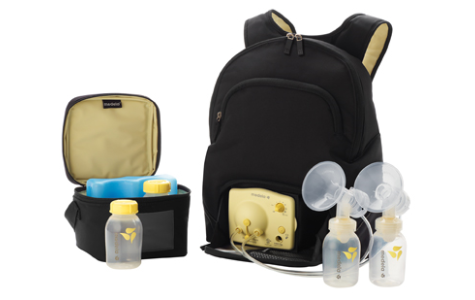Medela Pump in Style - From $210 at Amazon