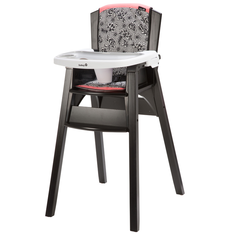 Safety 1st Recalls High Chairs — ely