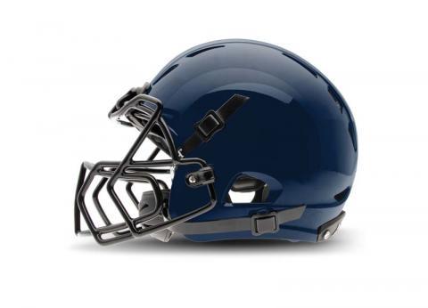Recalled Xenith Football Helmet