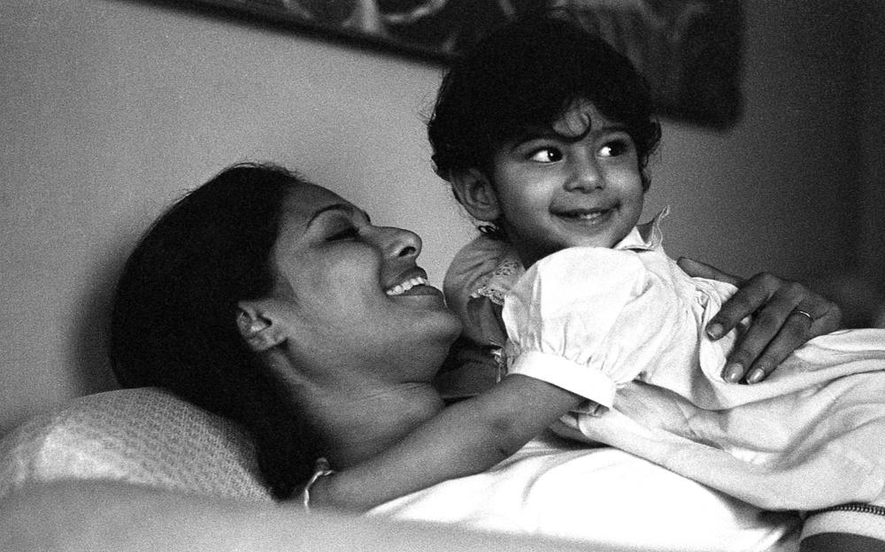 Kalyani & Tara 2000