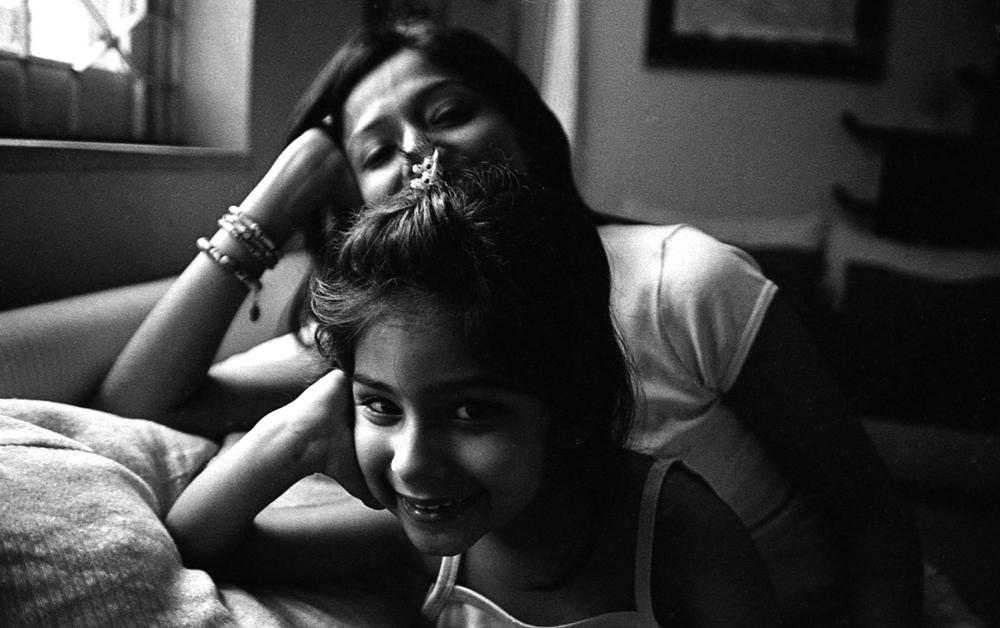Kalyani & Tara 2004