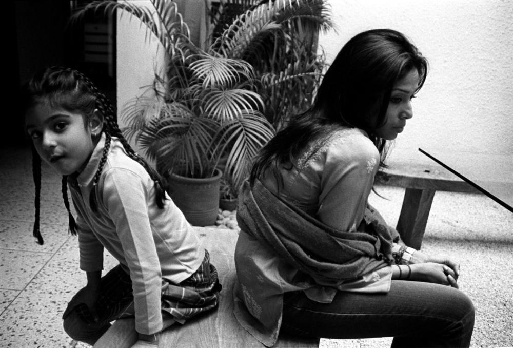 Kalyani & Tara 2005