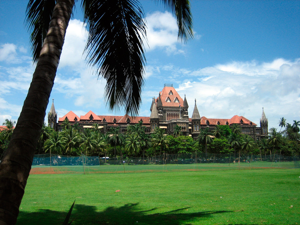 Bombay High Court Website
