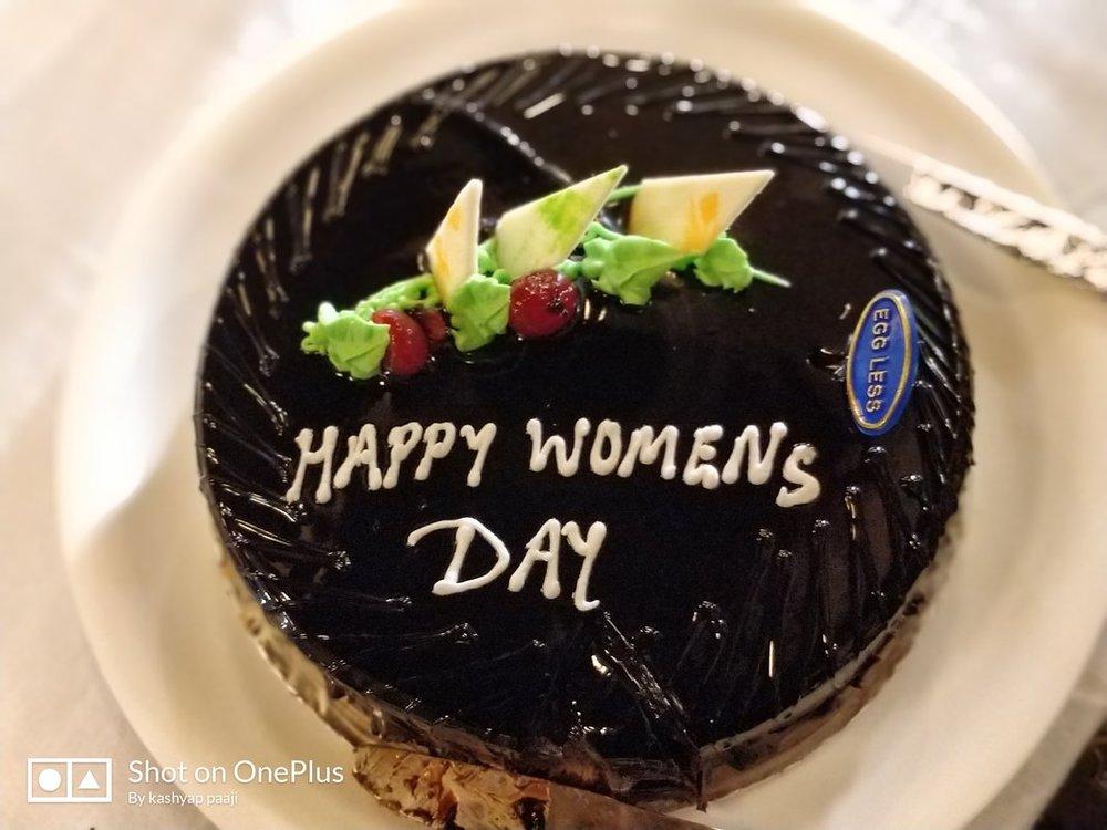 08/03/2018 - International Womens Day