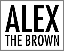 Alex the Brown