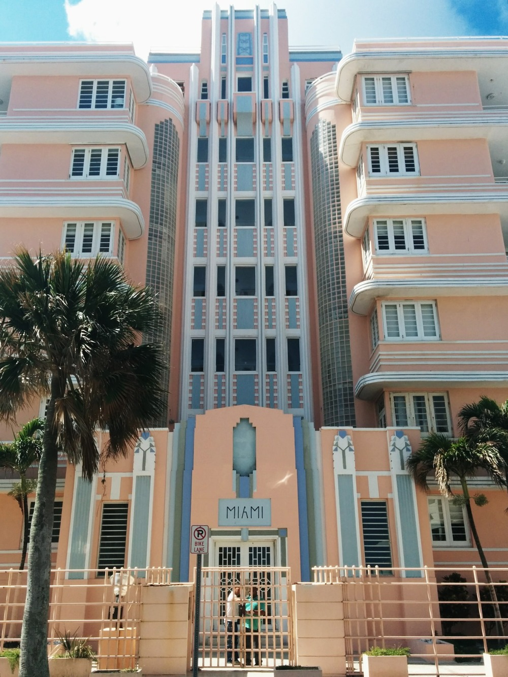 Art Deco Miami An America era lived and died here