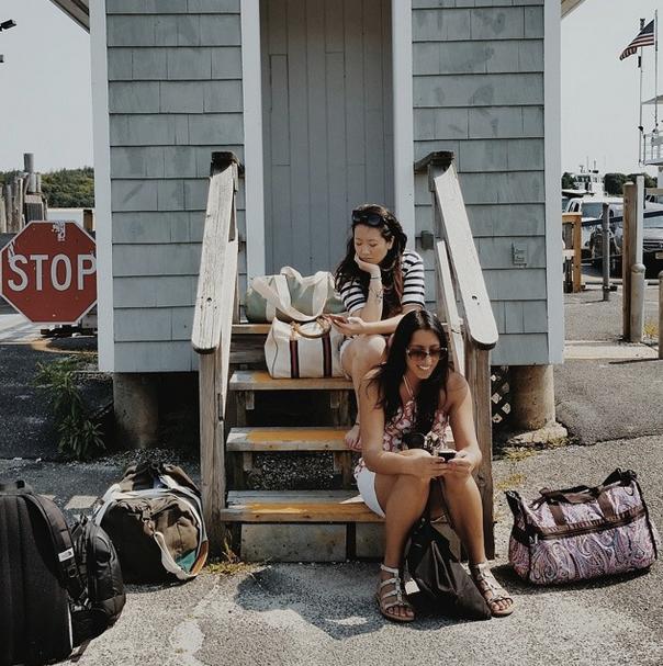 Shelter Island, NY We be instagrammin