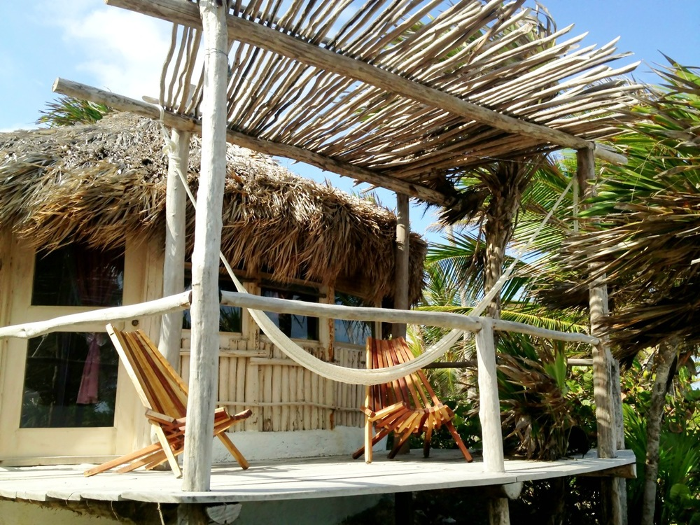 Tulum, Mexico  The world of eco friendly boutique hotels