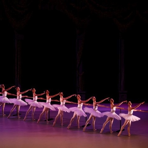 BALLET CONSERVATOIRE   Australian Conservatoire of Ballet's Training and Examination Program based on the Russian (Vaganova) Method of classical ballet