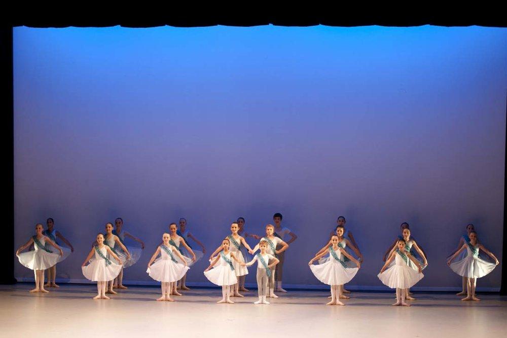 Melbourne Conservatoire of Ballet