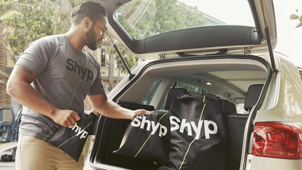 for Shyp
