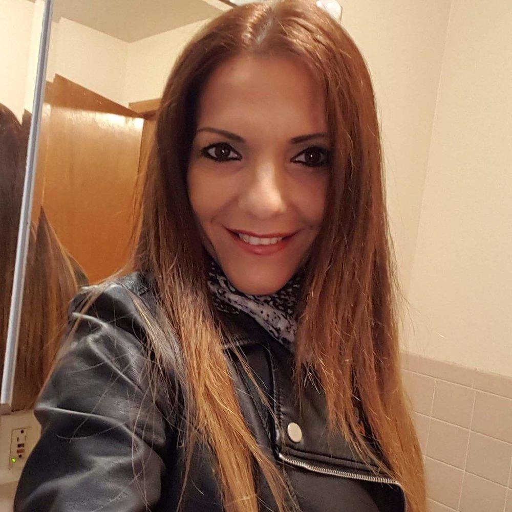 SARAH FARINA - A laid-back and insightful Italian friend!