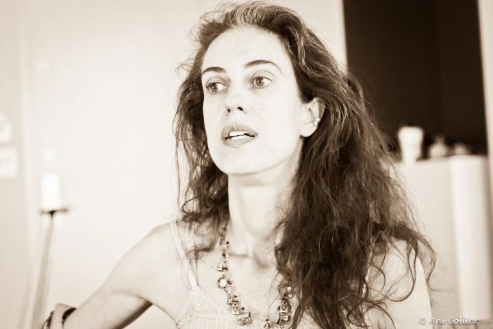 ALBENA KERVANBASHIEVA - A friend who lives close to the heart. Thank you :)